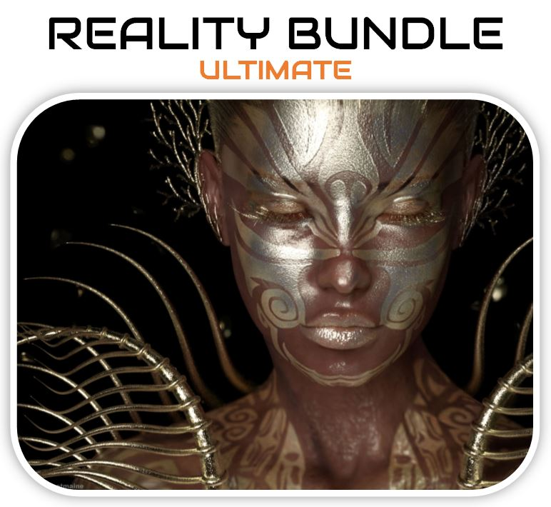 Reality Ultimate Bundle