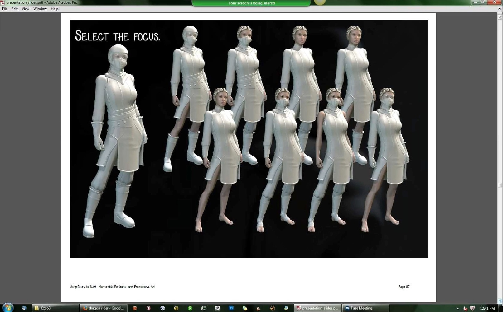 Poser Expo 3 : Power up your Poser 3D Content