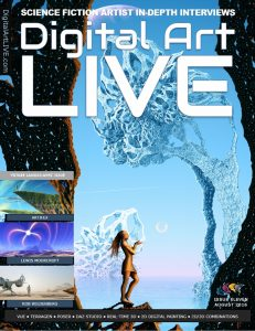 Digital Art Live Issue 11